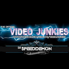 DVDJ SpeedDemon