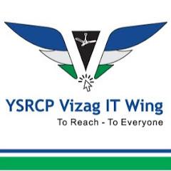 YSRCP Vizag IT Wing