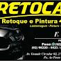 Retocar Fernando Godoi