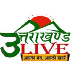 Uttarakhand Live