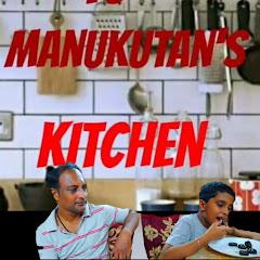 Manukutan's Kitchen