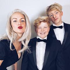 Harfin Family