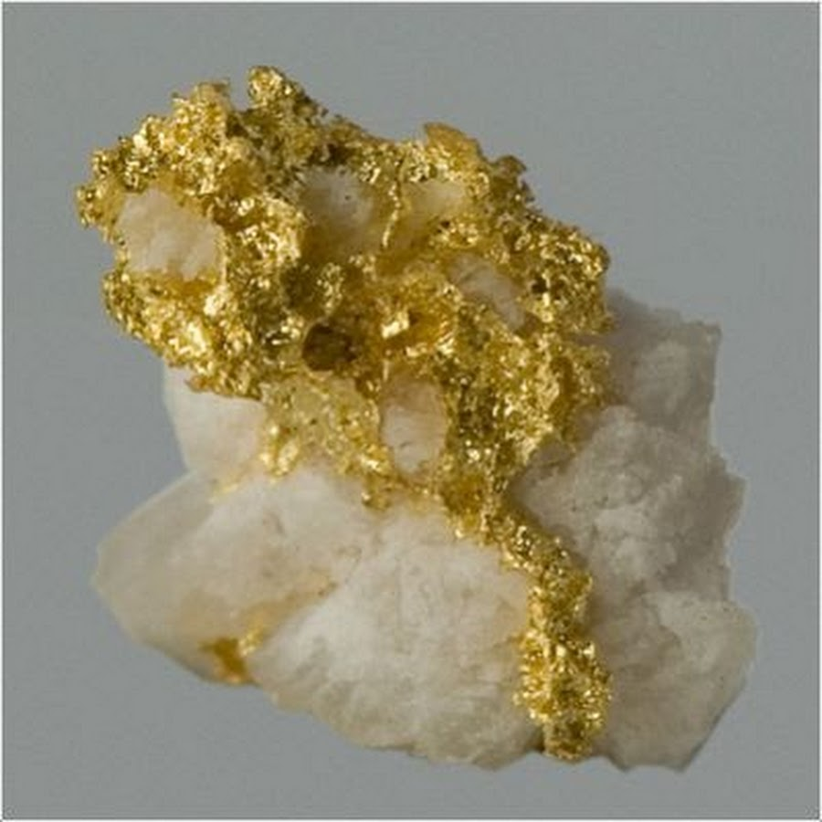 В поисках золотых самородков. Gold Nuggets!