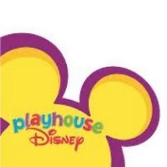 PlayhouseDisneyTW