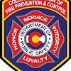 Colorado Division of Fire Prevention and Control