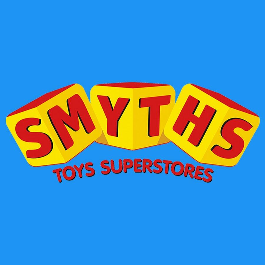 Smyths Toys Online