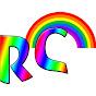 TV Rainbow Colors