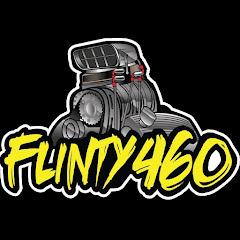 Flinty460