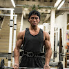 Kanekin Fitness YouTuber