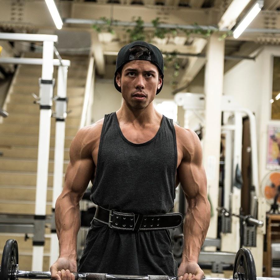 kanekin fitness youtube