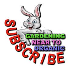 Gardening Near To Organic