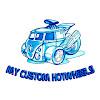 My Custom Hotwheels