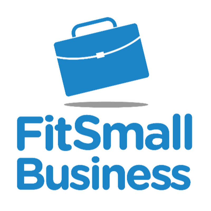 Fitsmallbusiness YouTube channel image