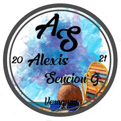 Alexis sención