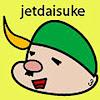 JETDAISUKE YouTuber