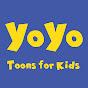 YoYo Toons - Kids