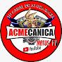 ACMEcanica motos RCL