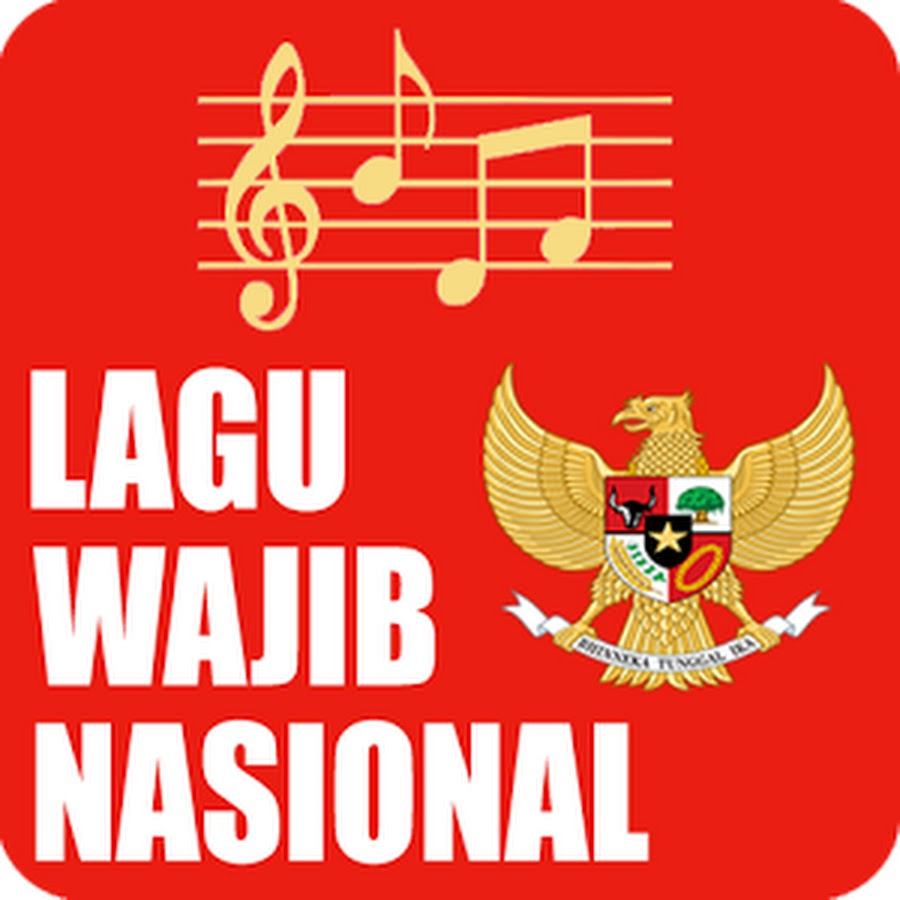 download video lagu wajib nasional full