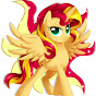 MLP Sunset Channel