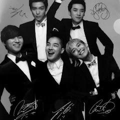 Jocelyn G-Dragon Taeyang