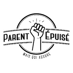 PARENT ÉPUISÉ & MAM'S