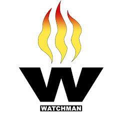 Watchman Stove
