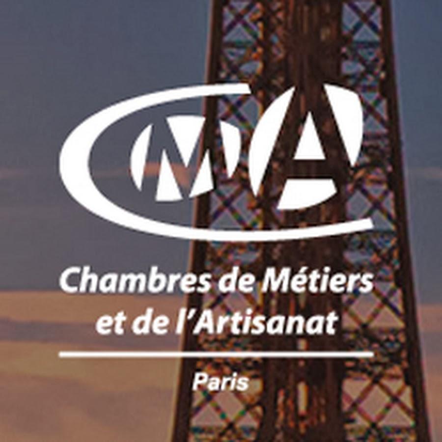 Chambre de m tiers et de l 39 artisanat de paris youtube - Chambre des metiers mulhouse ...