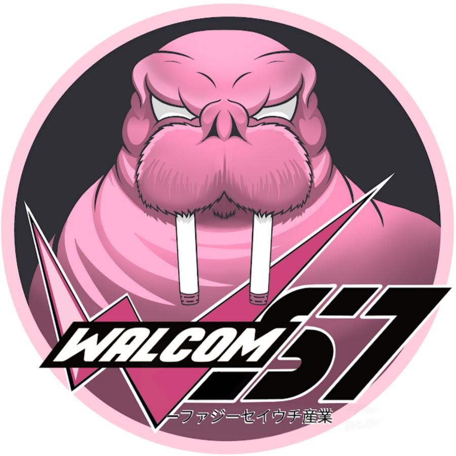 Walcom S7 Youtube