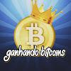Ganhando Bitcoins
