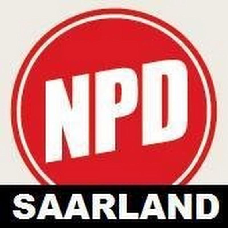 NPD Saarland