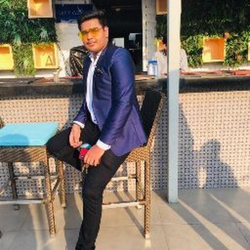 Kartik Mutha _official