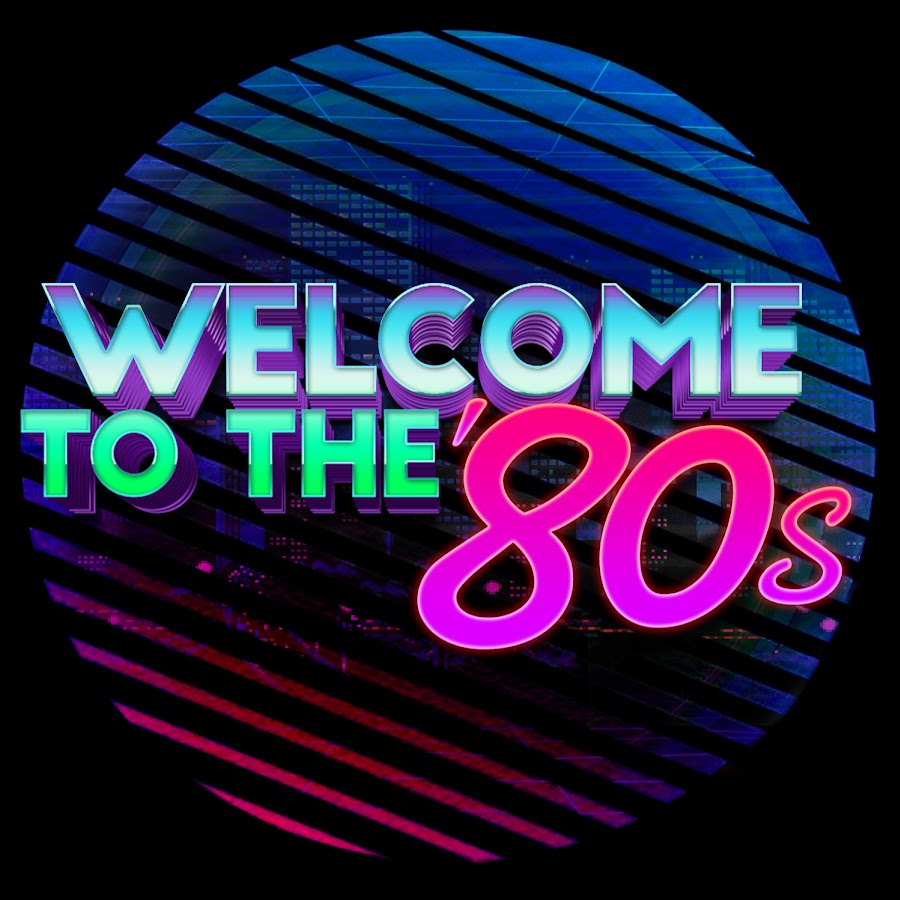 Image result for welcome to the 80s