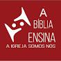 A Bíblia Ensina