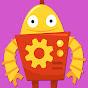 Divertido Robotito