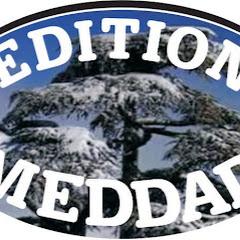 Edition foret meddad producteur audiovisuel