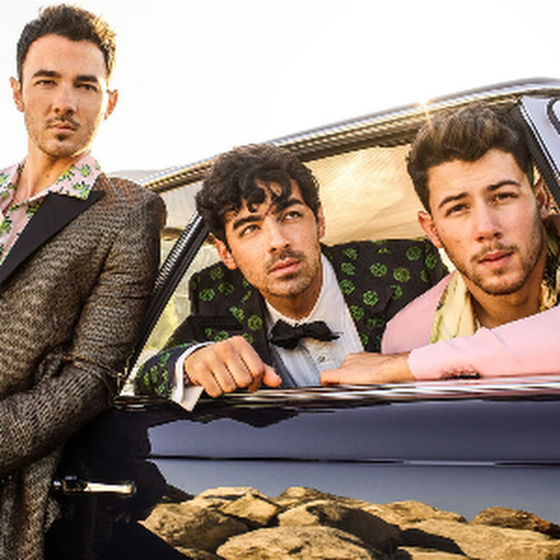 Jonasbrothersvevo YouTube channel image