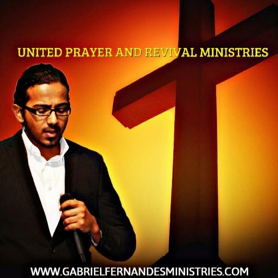 Evangelist Gabriel Fernandes - YouTube