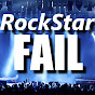 RockStar FAIL