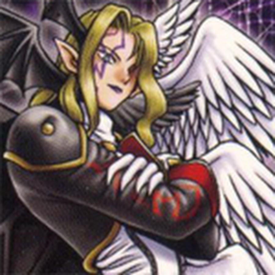 Lucifer Faust