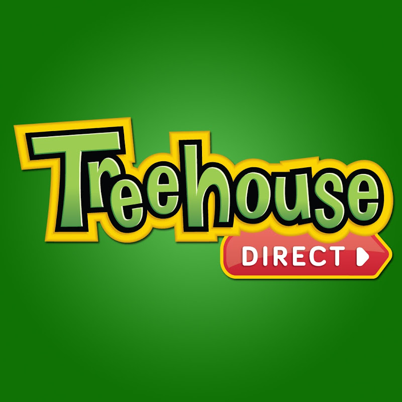 Treehousedirect YouTube channel image