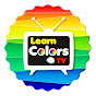 Learn colors TV