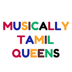 Musically Tamil Queens