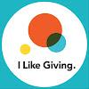 I Like Giving