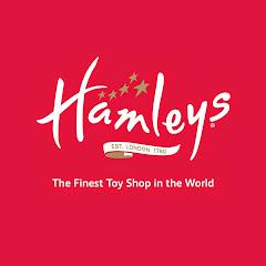 Hamleys of London LTD