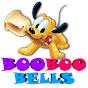 Boo Boo Bells - 3D
