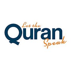 Let the Quran Speak
