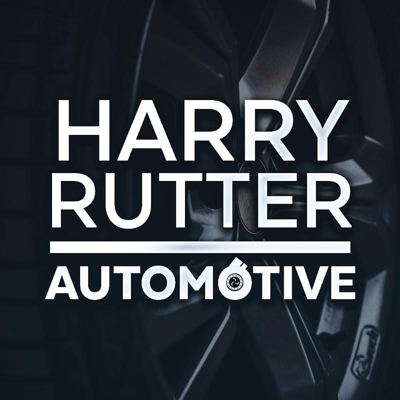Harry Rutter Automotive
