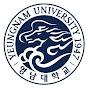 영남대학교(Yeungnam University)