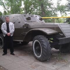 Вдовин Сергей