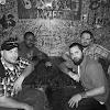 Justin Pickard and the Thunderbird Winos